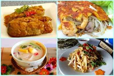 Khám phá ẩm thực ở xứ dừa Bến Tre, am thuc ben tre, mon ngon mien tay, món ăn dân dã, ẩm thực 3 miền, ẩm thực, kham pha am thuc, tin am thuc, am thuc do day