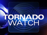 tornado watch versus tornado warning