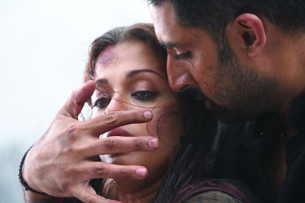 Abhishek+Aish