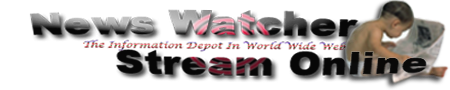 News Watcher Stream Online