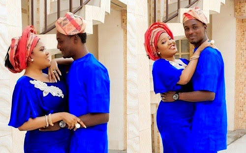 Toyin Aimakhu's Advice To Women In Marriage