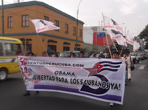 COORDINADORA NACIONAL DE JUVENTUDES EN SOLIDARIDAD CON CUBA