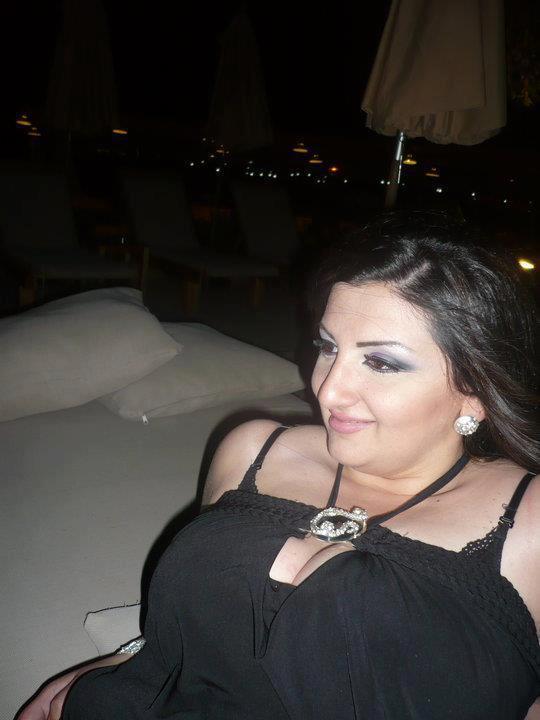Tunisian bbw