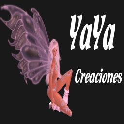 YAYA CREATIONS  Animations full Perm
