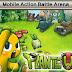 Plants War (Cuộc chiến lá cây) game cho LG L3