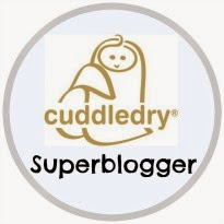 Cuddledry Superblogger!