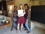 Bastidores de Contos da Namíbia