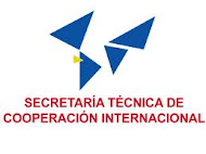 SECRETARÍA TÉCNICA DE COOPERACIÓN INTERNACIONAL