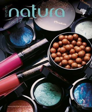 Revista Natura Ciclo 17/2011