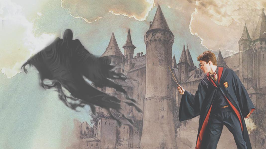 Harry Potter i Potęga Przyjaźni