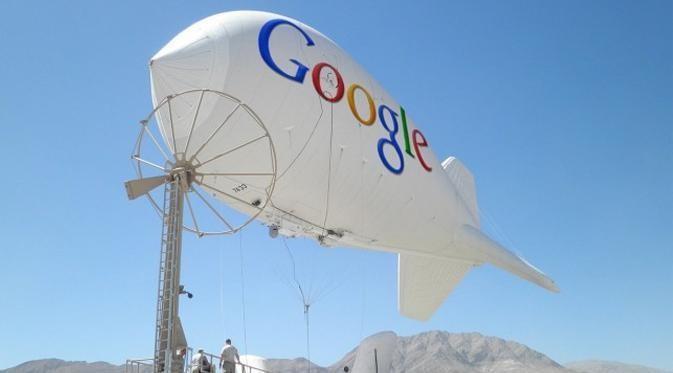Prediksi Lonjakan Pengguna Facebook Di Indonesia dengan Adanya Balon Loon Google