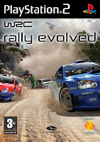 Cheat WRC: Rally Evolved PS2 Bahasa Indonesia