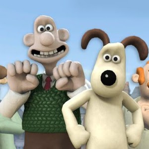 Smashing game Gromit