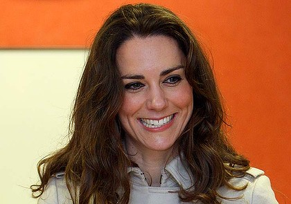 kate william wedding ring. Prince William was asked for