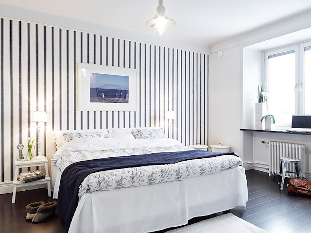 Achados de Decoração, blog de decoração, apartamento pequeno decorado, decoração em tons neutros