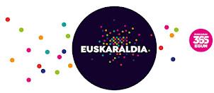 Eman izena Euskaraldian