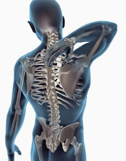 Osteopatía a Domicilio