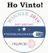 Food Blog Awarsd 2014
