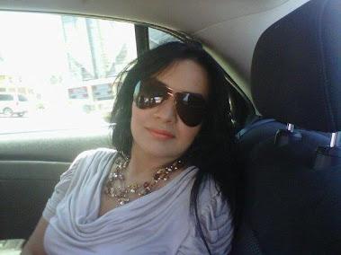 Gaby Mora Promotora Artistica