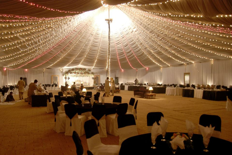 A2Z Events Solutions One Of The Best And Unique Class Weddings Planners In Pakistan