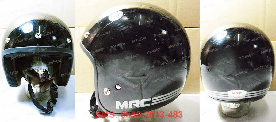 Helm MRC Black