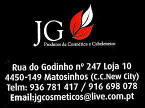 JG Cosméticos