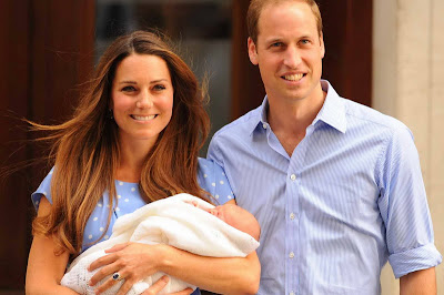 Prince George Prince William Duke Catherine Duchess Cambridge pictures