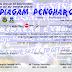 PIAGAM PANITIA FC & EXPO 2013 |SMA Terpadu Ar-Risalah Ciamis|