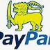 Paypal පාවිච්චි කරන්නන්ට සුබ ආරංචියක්.