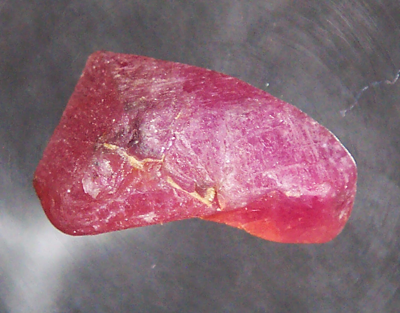 The Discovery Of Giant Iolite Gemstone Deposits