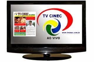 A MELHOR TV WEB