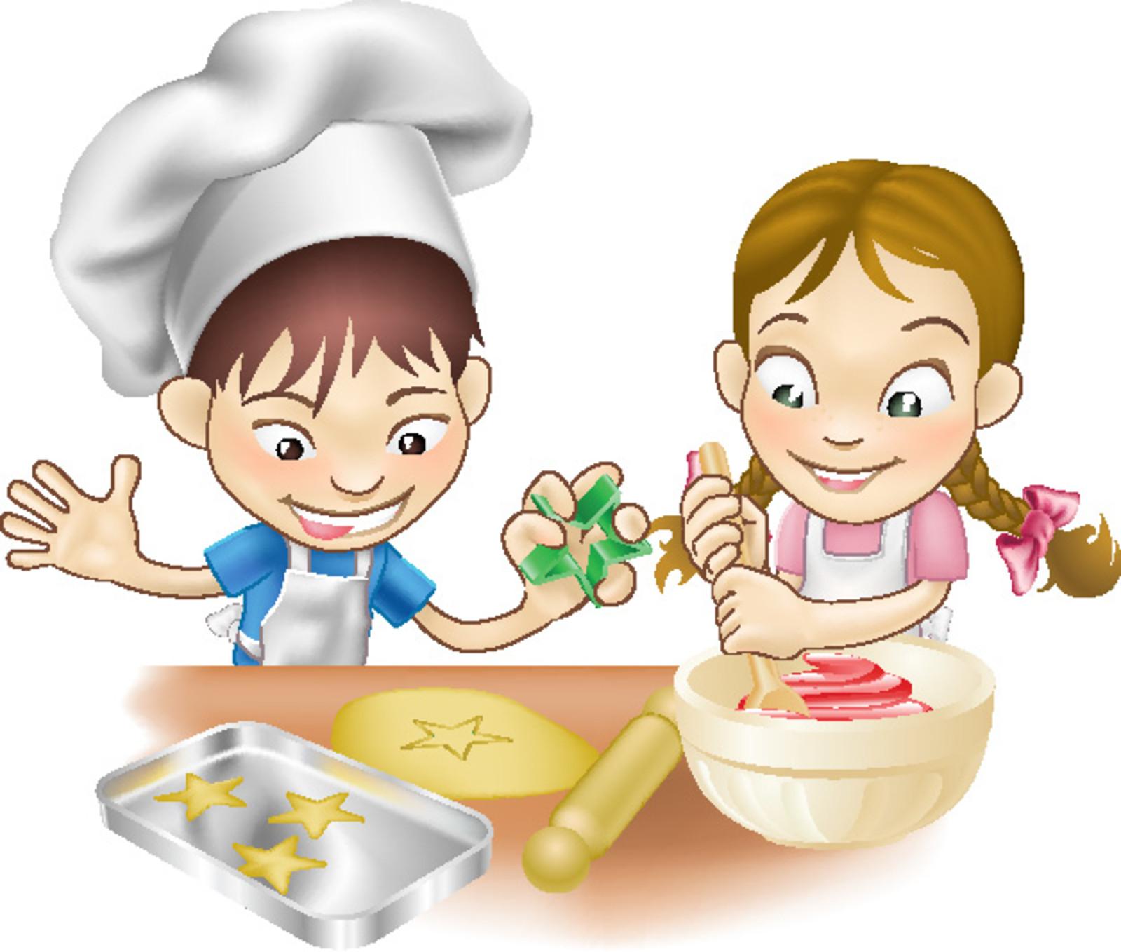 Blog innowacji pedagogicznej 'Cooking Time!'