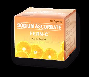 Best brand of vitamin c