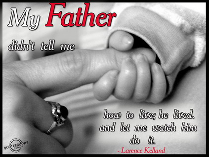 inspirational quotes death of father quotesgram