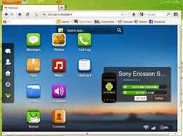 Cara Menggunakan Android di PC