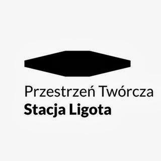 Stacja Ligota na Ligockim dworcu