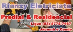 Eletricista Rienzy