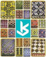 Motif Batik Banten - Seni Budaya Lokal Yang Mendunia
