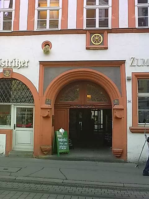 Bierbrauen im mittelalterlichen Erfurt