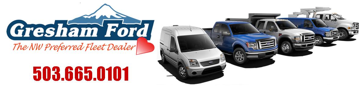 The NW Preferred Ford Fleet Dealership