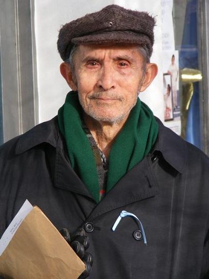 """Rafael Mario """"Ninalquin"""" Altamirano"""