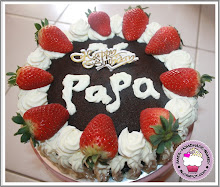 Choc Moist Cake with fresh fruits