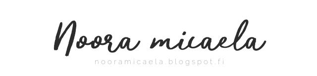 Noora Micaela