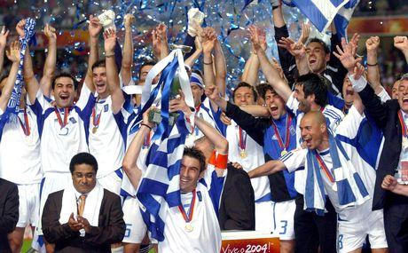 Euro 2004: Εννιά χρόνια μετά το θαύμα!