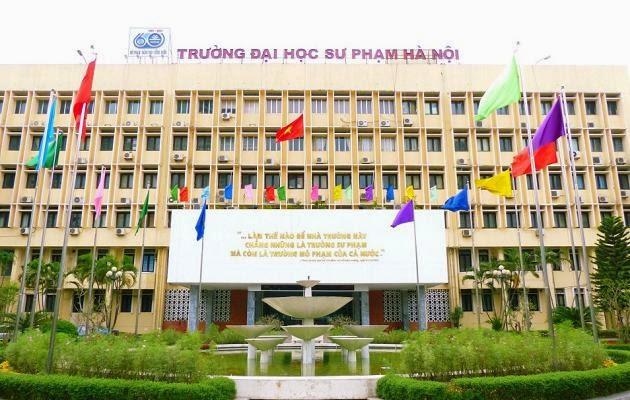 lien thong dai hoc su pham ha noi 2015