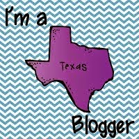 Hey Y'all...I'm a Texas Blogger!