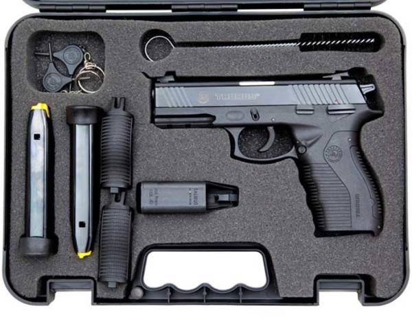 Tactical commando sempre t tico excel ncia tupiniquim - Taurus mycook 1 6 precio ...