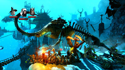 Free Download Trine 2 PC Game Full Version
