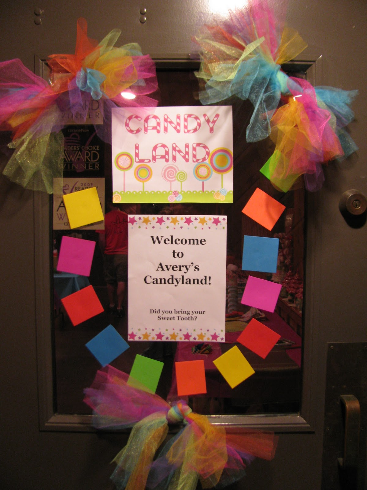 Candyland On Pinterest Candy Land Candy Land Party And Candy Party
