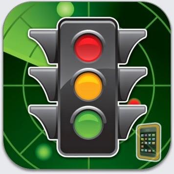 iTraffic iPad App